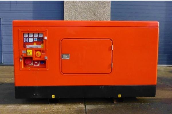 30 Diesel Generator